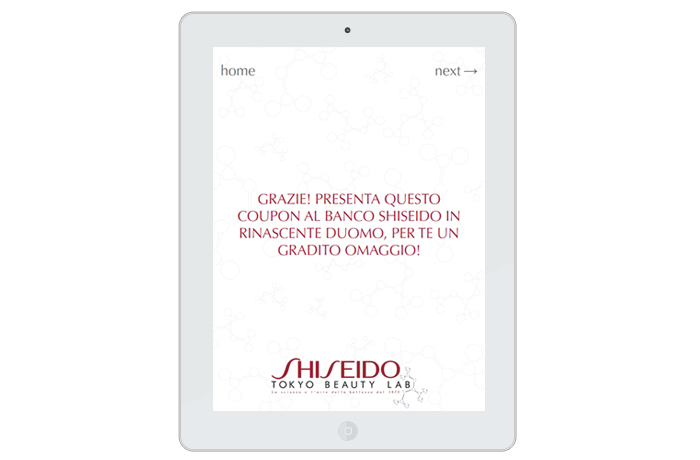 shiseido marketing report A brand audit project for shiseido corporation analysis the brand through their social media presence, marketing ad, news, and financial report.